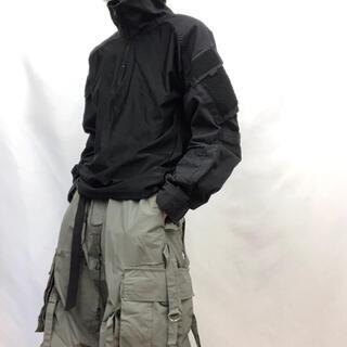 アークテリクス(ARC'TERYX)の【UK Label イギリス警察 ドライマテリアルタクティカルシャツ】ブラック(シャツ)