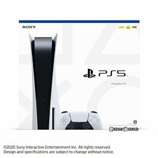 SONY PlayStation5 CFI-1000A01(家庭用ゲーム機本体)