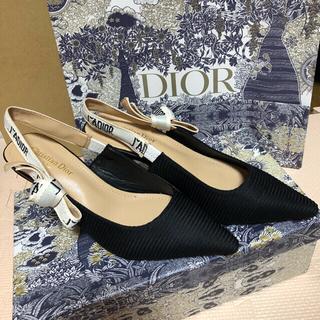 Dior - 🎀美品DIORパンプス🎀