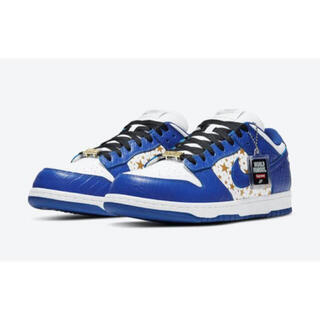 Supreme - Supreme Nike SB Dunk Low Blue 27.5 9.5