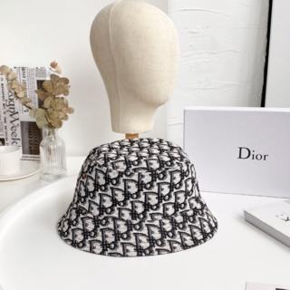 Dior - DIOR オブリーク リバーシブル ハット