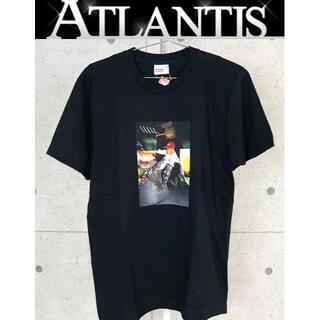 Supreme - シュプリーム×COMME des GARCONS 14SS Tシャツ【82461