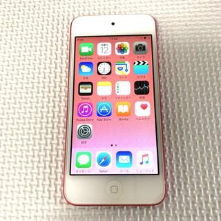 iPod touch - iPod Touch 第5世代 MGEY2J/A  16gb