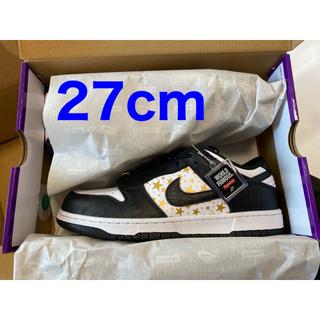 Supreme - Supreme Nike Dunk SB Low