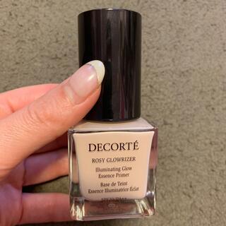 COSME DECORTE - コスメデコルテ ロージーグロウライザー 1回のみ使用
