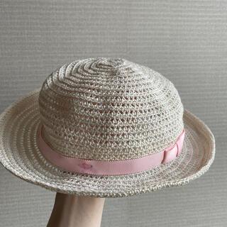 familiar - 2020年購入✴︎ファミリア✴︎麦わら帽子