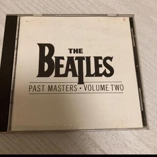 「パスト・マスターズVol.2」 ザ•ビートルズ