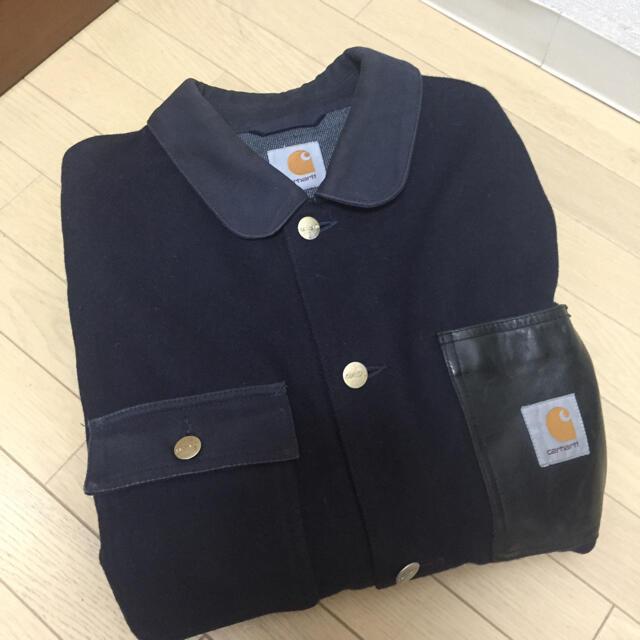 JUNYA WATANABE(ジュンヤワタナベ)のジュンヤワタナベ カーハート ジャケット メンズのジャケット/アウター(その他)の商品写真