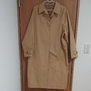 ジーユー(GU)のGU スプリングコート  Lサイズ オーバーサイズ 大きいサイズ(スプリングコート)