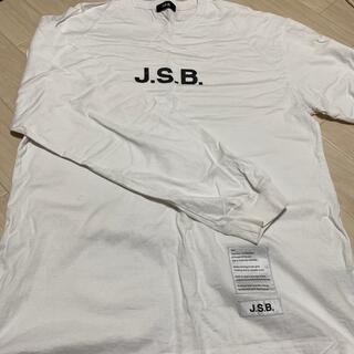 三代目 J Soul Brothers - 三代目JSB 長袖Tシャツ