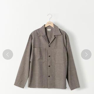 steven alan - 【状態:良】【春物】Steven Alan ガンクラブチェックシャツ