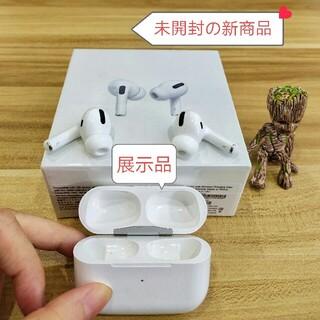 Apple - 【新品未開封】AirPodsPro MWP22J/A エアーポッズ プロ 本体