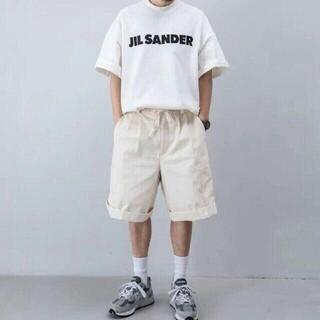 Jil Sander - ★ ジルサンダー JIL SANDER Tシャツ 厚地