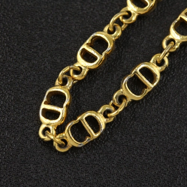 Christian Dior(クリスチャンディオール)のクリスチャンディオール  ブレスレット レディースのアクセサリー(ブレスレット/バングル)の商品写真