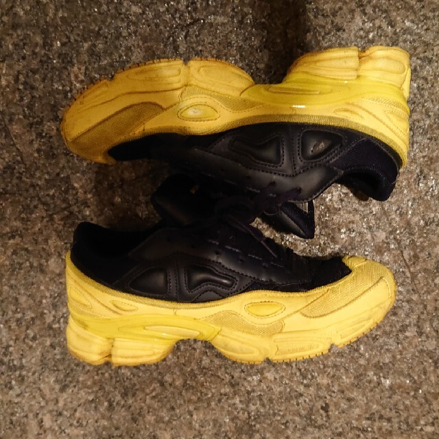 RAF SIMONS(ラフシモンズ)のRAF SIMONS OZ WEEGO ラフシモンズ オズウィーゴ メンズの靴/シューズ(スニーカー)の商品写真