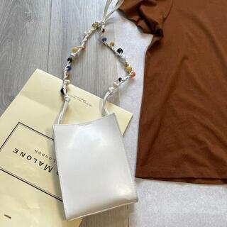 Jil Sander - JIL SANDER Tangle Small Shoulder Bag