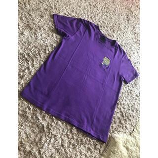 アナスイ(ANNA SUI)のアナスイ  半袖 Tシャツ 刺繍(Tシャツ(半袖/袖なし))
