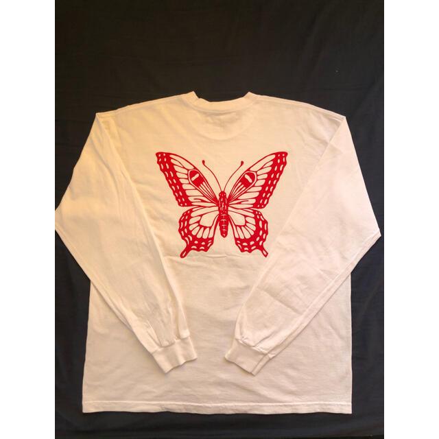 GDC(ジーディーシー)のgirls don't cry ロンT メンズのトップス(Tシャツ/カットソー(七分/長袖))の商品写真