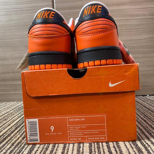 "NIKE(ナイキ)の27cm NIKE DUNK LOW ""HOLLAND"" メンズの靴/シューズ(スニーカー)の商品写真"