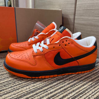 "NIKE - 27cm NIKE DUNK LOW ""HOLLAND"""