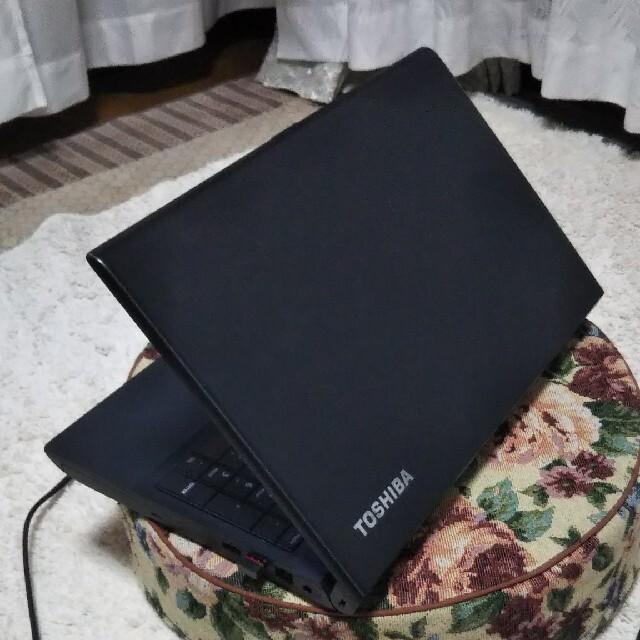 S ノートパソコン/Microsoft Office/DVDマルチ スマホ/家電/カメラのPC/タブレット(ノートPC)の商品写真