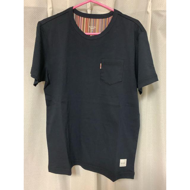 Paul Smith(ポールスミス)の『新品』ポールスミス 半袖 Tシャツ ルームウェア メンズのトップス(Tシャツ/カットソー(半袖/袖なし))の商品写真