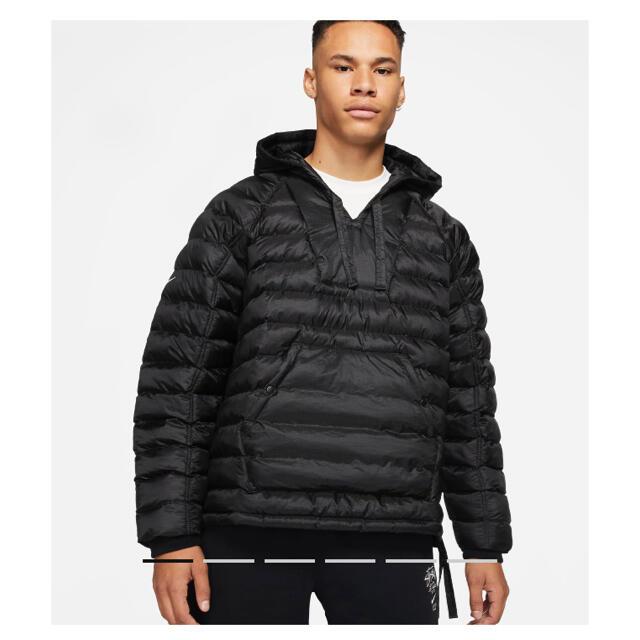 STUSSY(ステューシー)のstussy nike insulated jacket ステューシー ナイキ  メンズのジャケット/アウター(ダウンジャケット)の商品写真