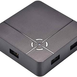 プレイステーション4(PlayStation4)のReaSnow S1  PS4用APEXマクロ付き(PC周辺機器)