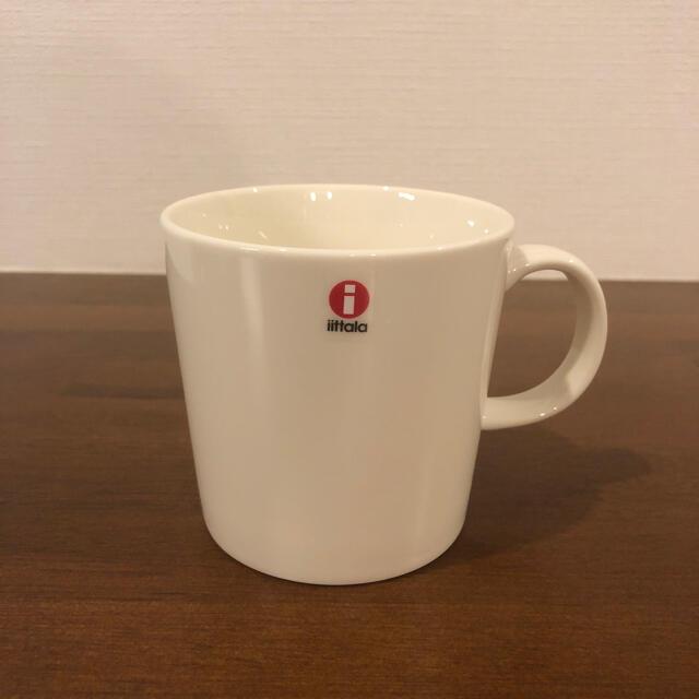 iittala(イッタラ)のイッタラ ティーマ マグカップ  インテリア/住まい/日用品のキッチン/食器(食器)の商品写真