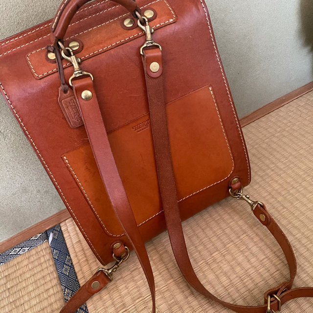 HERZ(ヘルツ)の期間限定 限定品ヘルツ リュック メンズのバッグ(バッグパック/リュック)の商品写真