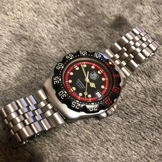 TAG Heuer - ★専用★TAG HEUER タグホイヤー フォーミュラ 腕時計