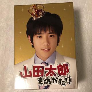 嵐 - 山田太郎ものがたり 通常盤DVD