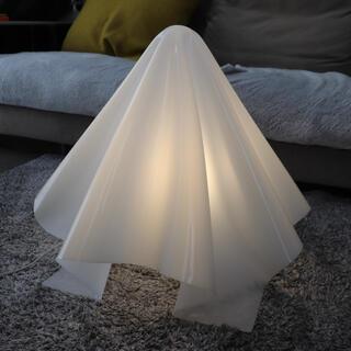 倉俣史朗 K-series 手作り オバQ H約60cm 大きめサイズ ヤマギワ