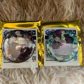 SQUARE ENIX - 黒執事 ブラックレーベル  トレーディング宝石缶バッジVol.3 セバスチャン