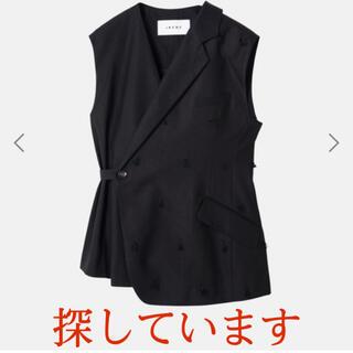 LE CIEL BLEU - IRENE full apart jacket