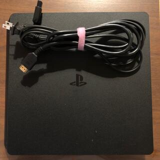 PlayStation4 - PS4 ブラック 500GB