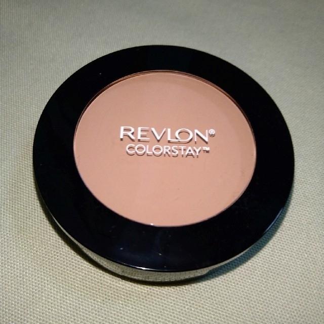 REVLON(レブロン)のレブロン カラーステイ プレストパウダーN コスメ/美容のベースメイク/化粧品(フェイスパウダー)の商品写真