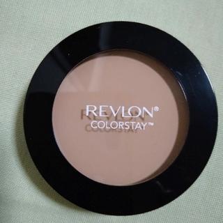 REVLON - レブロン カラーステイ プレストパウダーN