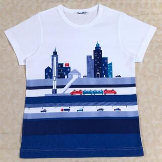 familiar - 新品  familiar        Tシャツ     size 120cm