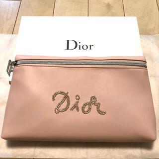 Christian Dior - 【新品未使用】Diorディオール ノベルティ ポーチ