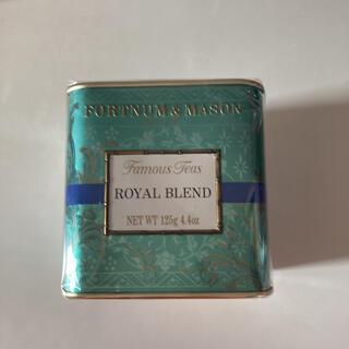 フォートナム&メイソン 紅茶   ロイヤルブレント