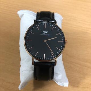 Daniel Wellington ダニエルウェリントン 腕時計