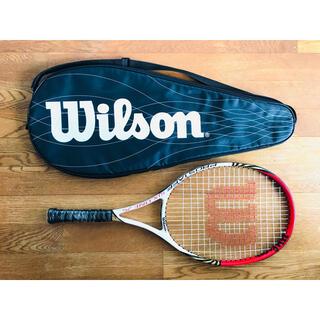 ウィルソン(wilson)のウィルソン『プロスタッフ PROSTAFF SIX.ONE 25』テニスラケット(ラケット)