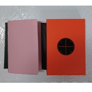 【新品未使用 限定品】プロッター  システム手帳(ピンク バイブル)
