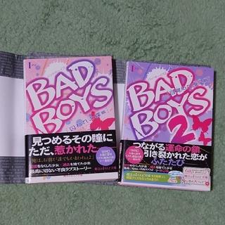 BAD BOYS(文学/小説)
