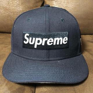 Supreme - supreme RIP cap