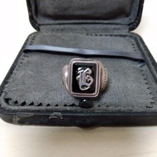 CALEE  SilverRing 指輪 メンズ GW 期間中の値下げ
