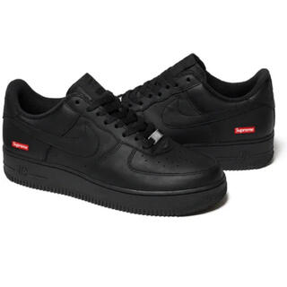 Supreme - Supreme NIKE Air Force1