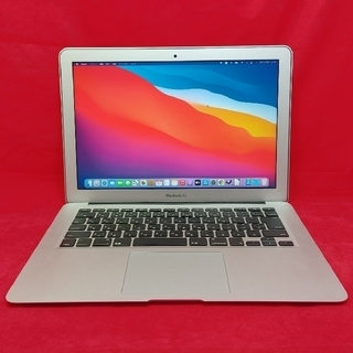 Mac (Apple) - Apple MacBook Air Mid 2017 A1466 8GB