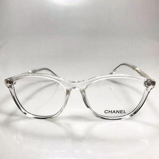 CHANEL - 送料込 シャネル メガネフレーム CR CHANEL CH3377